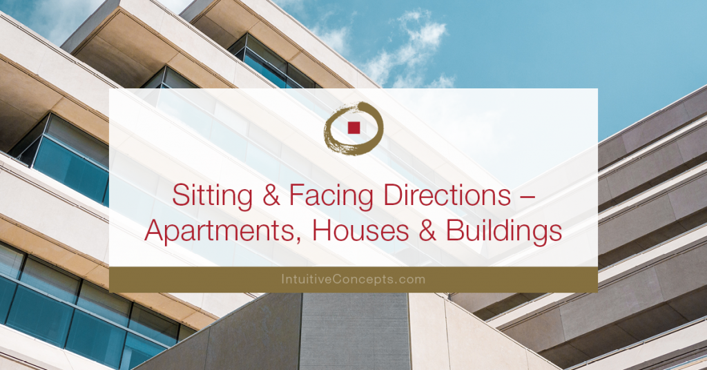 Sitting and Facing Directions