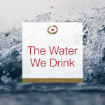 The Water We Drink